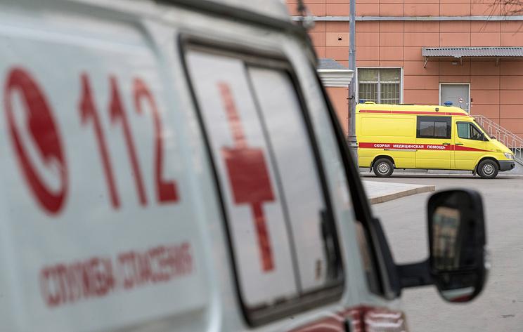 Почти 190 человек отравились шаурмой в Туве, около 100 госпитализированы