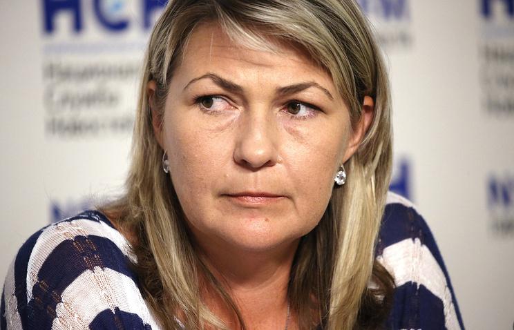 Жена Ярошенко рассказала, что летчику не оказывают медицинскую помощь в тюрьме в США