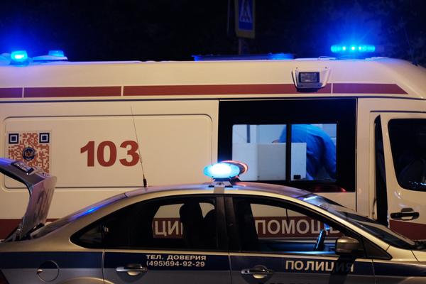 Неизвестные обстреляли патруль ДПС в Дагестане и убили двух полицейских