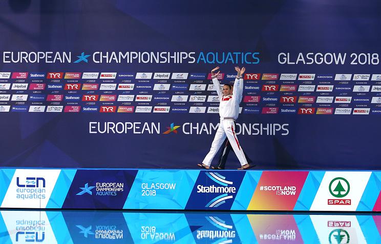 Россияне лидируют после первого медального дня ЧЕ по летним видам спорта в Глазго
