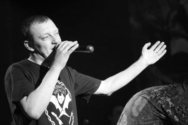 Белорусский рок-музыкант умер перед концертом