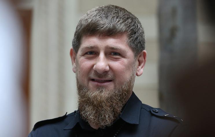 Кадыров считает, что чеченский опыт борьбы с терроризмом может быть полезен Сирии