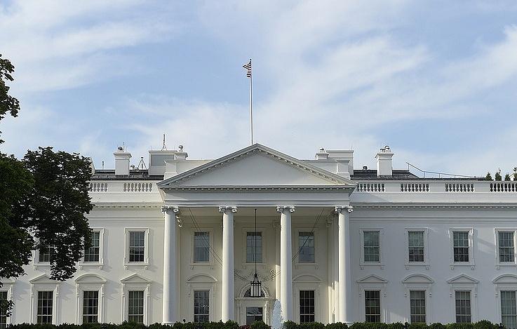 WP: в США готовят указ, позволяющий президенту вводить санкции за вмешательство в выборы