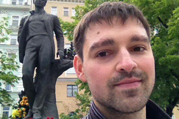 Задержан убийца тележурналиста Дениса Суворова