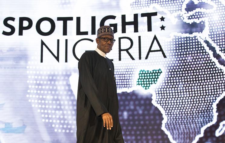 Президент Нигерии Бухари хочет победить на выборах и 'Боко Харам'. Но шансов у него мало