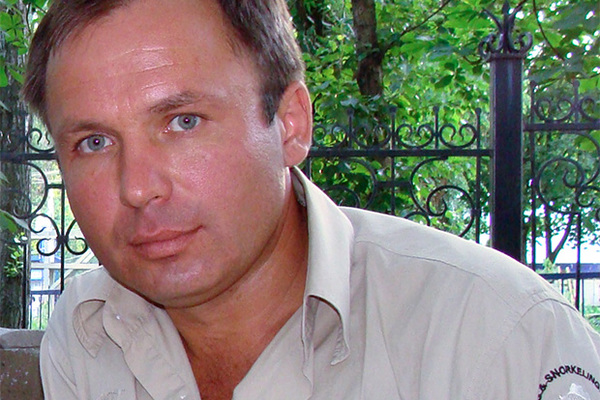Стали известны подробности скорой встречи Ярошенко с семьей