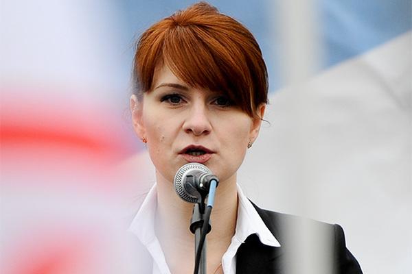 Стало известно об ухудшении состояния россиянки Бутиной в американской тюрьме