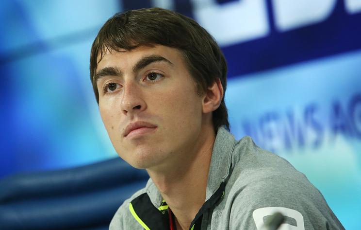 Колин Джексон: барьерист Шубенков является главным фаворитом чемпионата Европы в Берлине