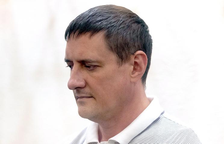 Пытавшийся покончить с собой в СИЗО пожарный Бурсин останется в больнице до 13 августа