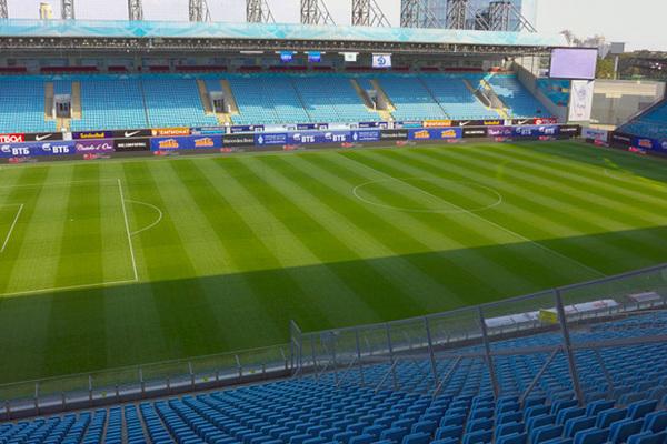 16 центральных стадионов реконструируют в Подмосковье