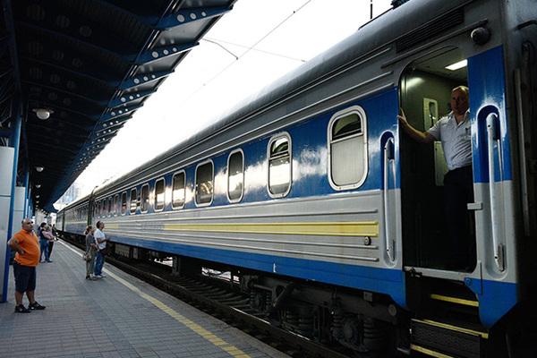 «Укрзализныця» приготовилась прекратить железнодорожное сообщение с Россией