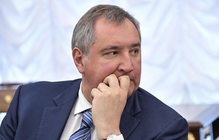 Рогозин уточнил сроки старта российской лунной программы