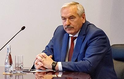 НПО имени Лавочкина возглавил Колмыков