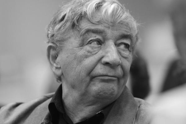 Умер Эдуард Успенский