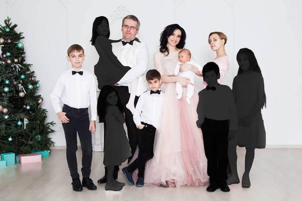 Россиянки начали флешмоб против идеи властей ограничить число детей в семье