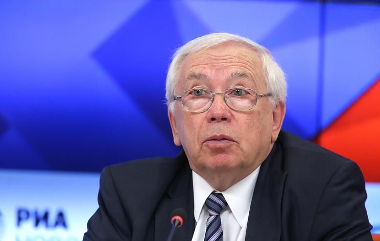 Лукин: Паралимпийское движение в России развивается, несмотря на все трудности