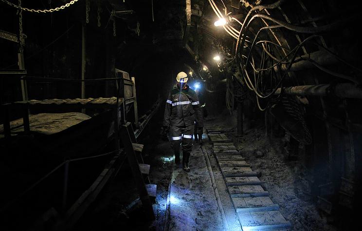 Из шахты в Кузбассе из-за подтопления эвакуировали рабочих
