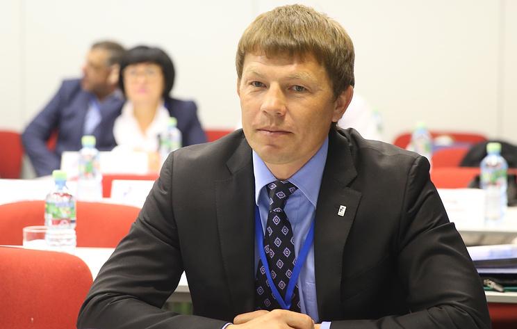 Майгуров не вошел в новый состав исполкома IBU