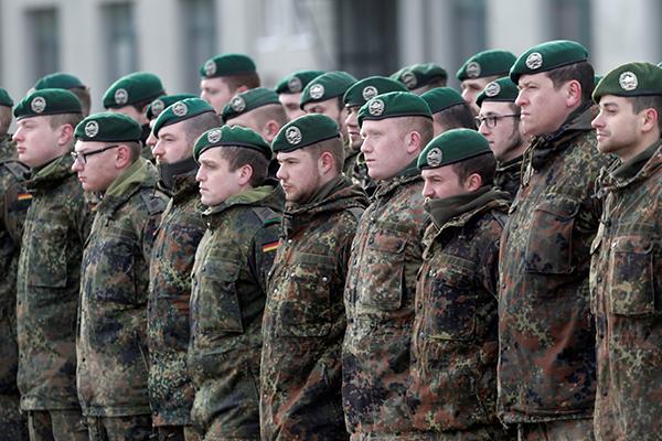 Страны НАТО начали готовиться к крупнейшим после распада СССР учениям