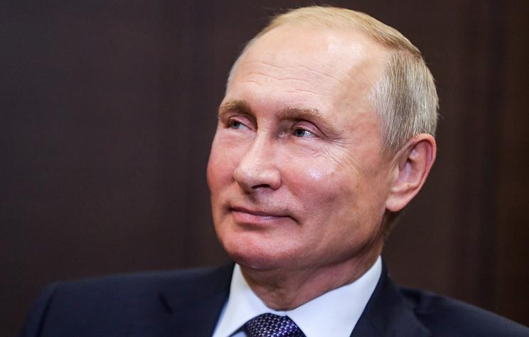 Путин поздравил стрелков Лугинца, Масленникова и Каменского с мировым рекордом на ЧМ