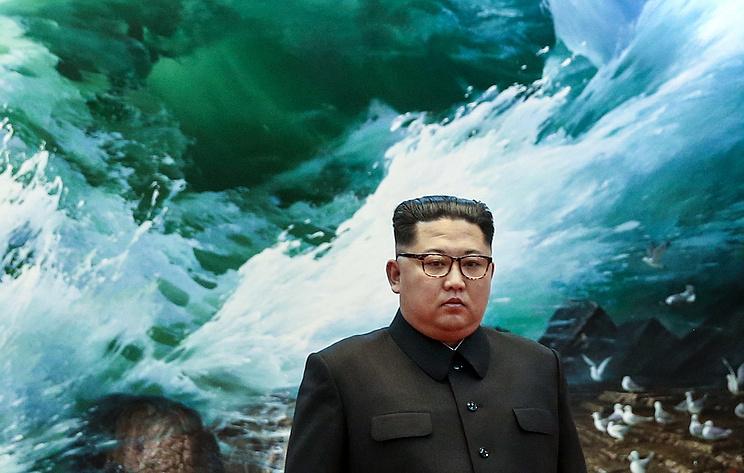 Ким Чен Ын подтвердил, что готов совершить визит в Россию
