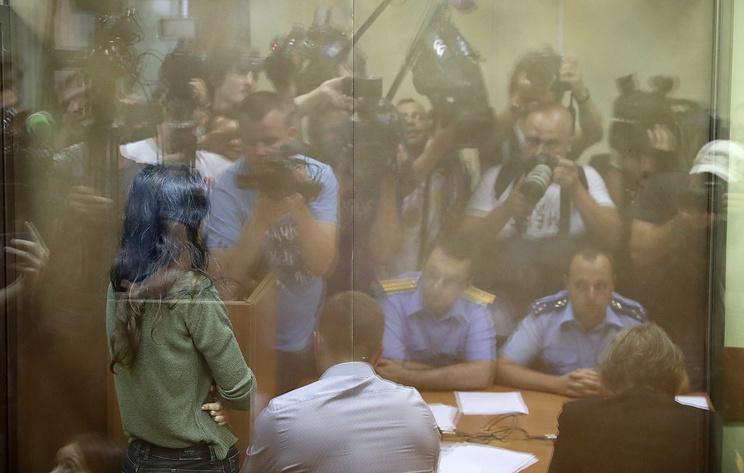 В ОНК утверждают, что одну из сестер Хачатурян признали невменяемой