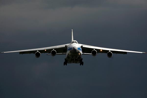 Россия «окончательно» перестала зависеть от двигателей Украины
