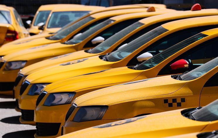 Более 21% разрешений на такси в Подмосковье аннулировали с начала года