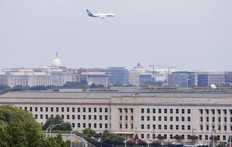 CNN: в Пентагоне назвали откровенно безответственным шагом передачу Сирии российских С-300