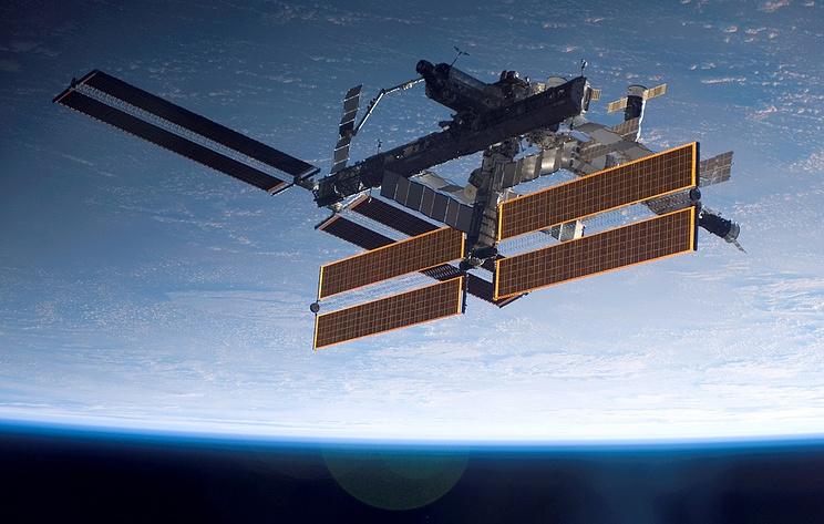 Команда экспедиции МКС-56 возвращается на Землю. Видеотрансляция
