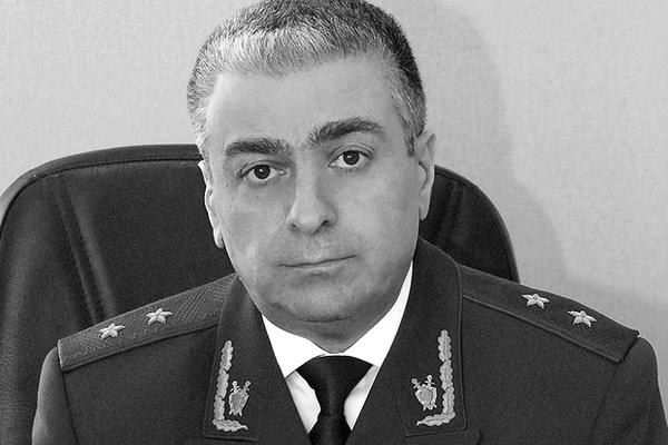Заместитель генпрокурора погиб в авиакатастрофе