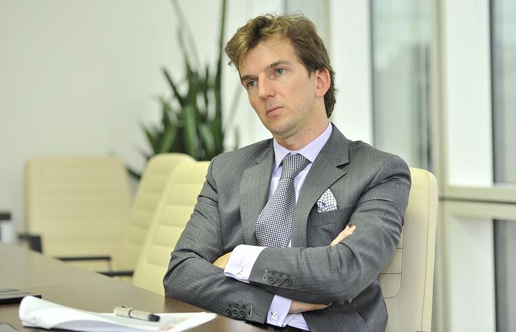 Никита Гусаков: страховка ЭКСАР с точки зрения банков - высший критерий качества