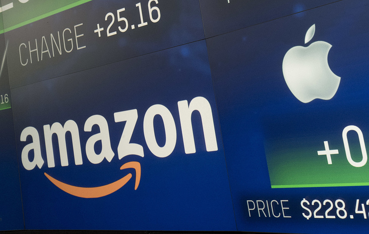 Apple и Amazon опровергают, что хакеры из Китая могли внедриться в их системы