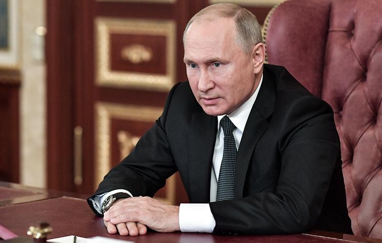 ВЦИОМ: рейтинг Путина стабилен, влияние на него повышения пенсионного возраста завершено