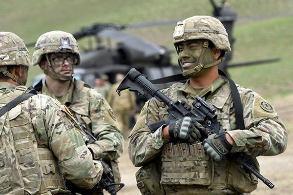 Россию попросили успокоиться по поводу учений НАТО