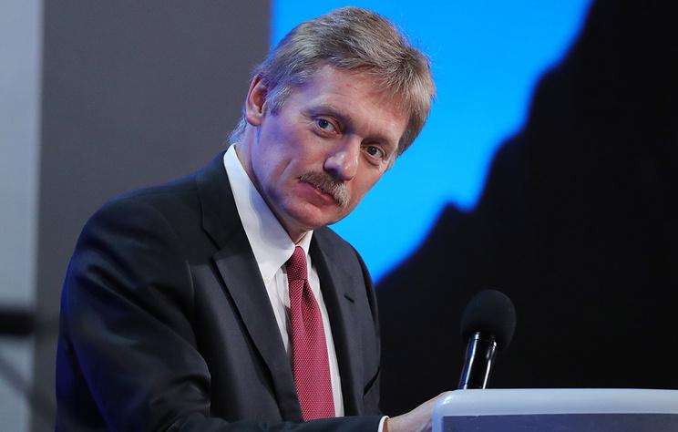 Кремль не комментирует возможность заморозки участия РФ в Совета Европы