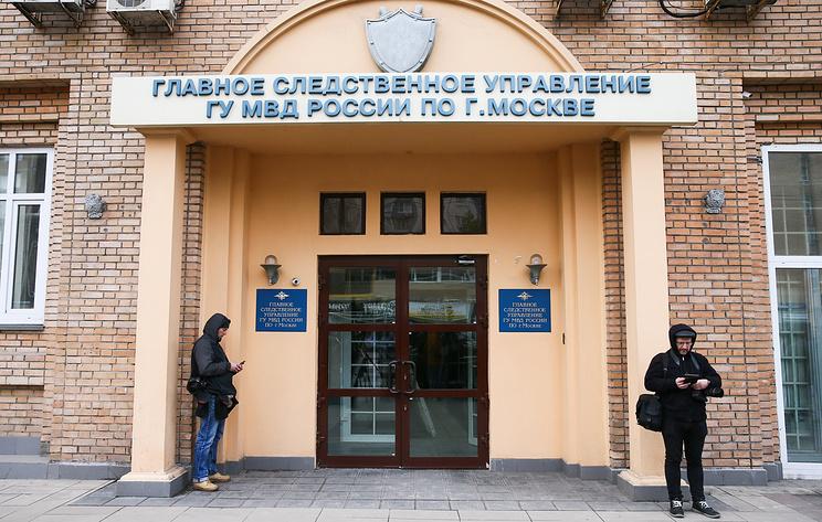 Полиция задержала брата Александра Кокорина по делу о драке