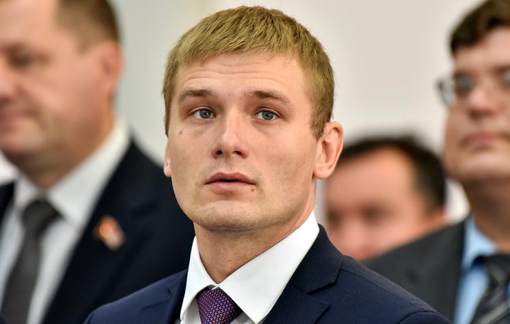 КПРФ обжалует решение об отмене в суде регистрации кандидата на пост главы Хакасии