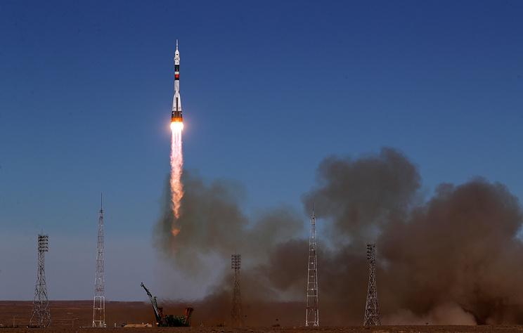 Источник: Роскосмос проверит все оставшиеся ракеты 'Союз-ФГ'