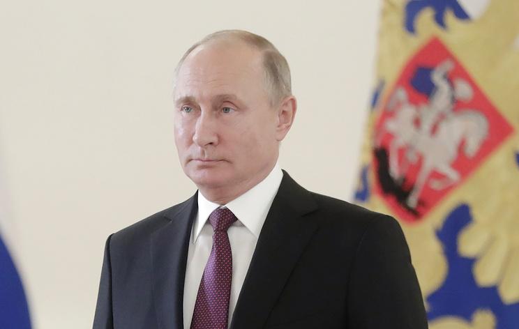 Путин: помощь в восстановлении Сирии должна стать совместной задачей мирового сообщества
