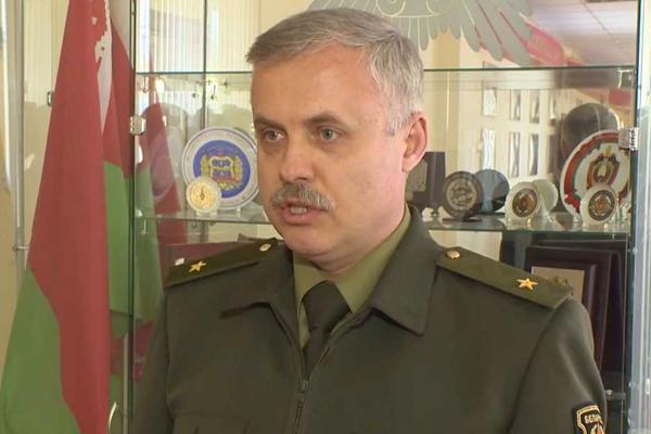 Белорусы поймали российского террориста