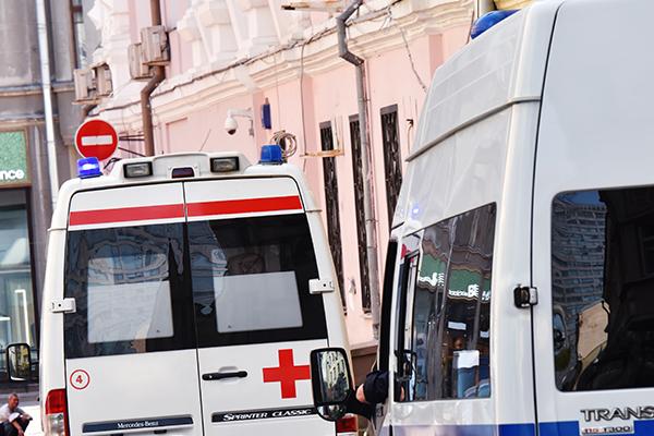 Полковника Службы внешней разведки нашли мертвым в Москве