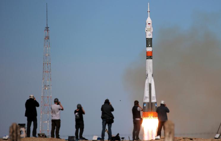 Отчет о причинах аварии ракеты 'Союз-ФГ' утвердят 30 октября
