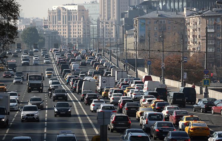 Роспотребнадзор сообщил о значительном улучшении качества воздуха в РФ за последние 20 лет