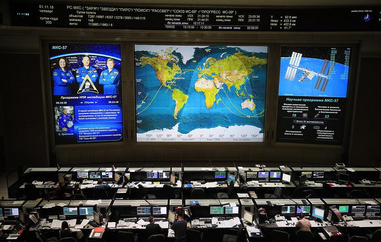 """Роскосмос: авария """"Союза-ФГ"""" произошла из-за ошибки при сборке ракеты на Байконуре"""
