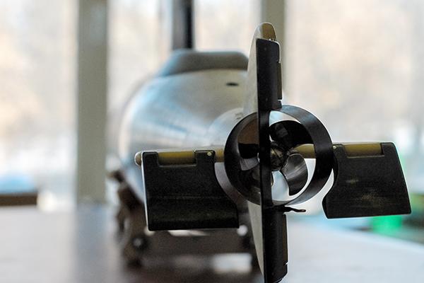 В России создадут беспилотник дальностью хода 80 тысяч километров