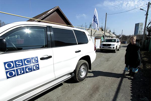 Миссия ОБСЕ проверит соблюдение прав человека в Чечне