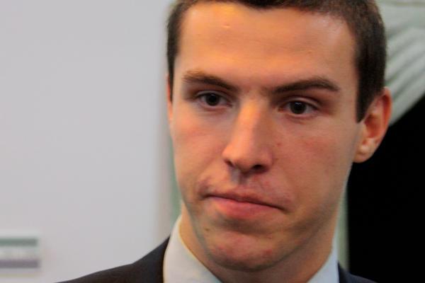 Военного эксперта по ЧВК арестовали по подозрению в госизмене