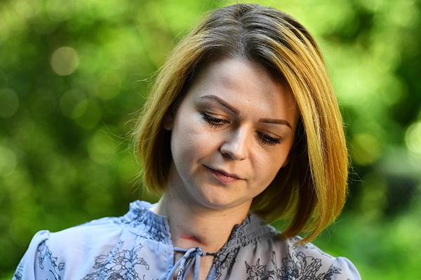 Исчезнувшего жениха отравленной Скрипаль заподозрили в работе на ФСБ