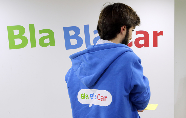 В Таганский суд Москвы подан иск с требованием запретить работу BlaBlaCar в России